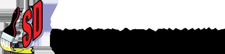 Simpson Decorating logo